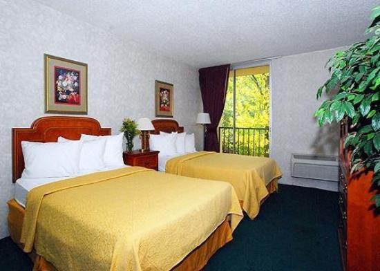 Photo of Quality Inn & Suites Livonia