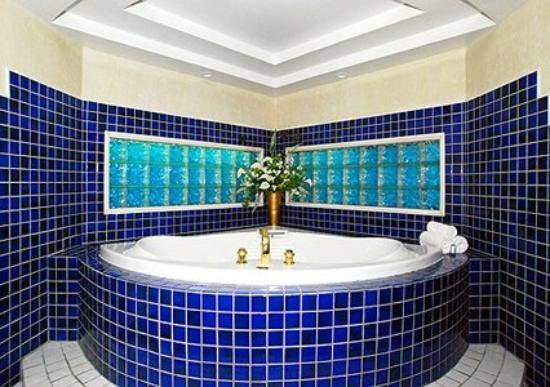 Quality Inn & Suites Livonia: MIG