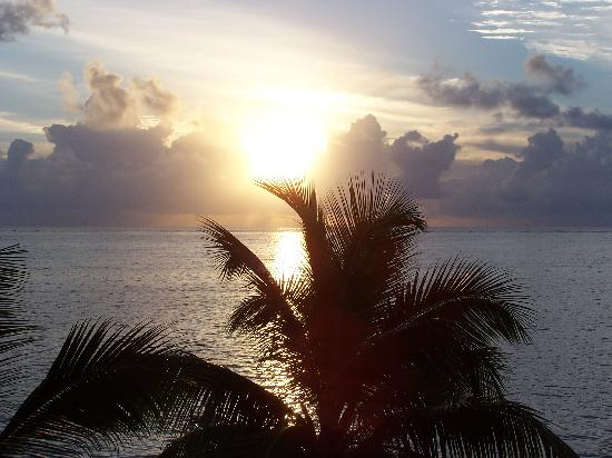 Banana Beach Resort: Relax
