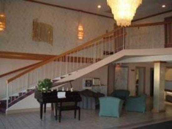 Rodeway Inn Dayton : Interior