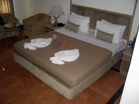 Prainha Resort: Standard Room