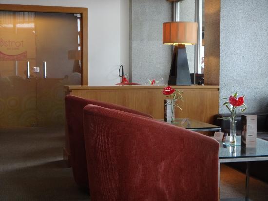 Windsor Leme Hotel: Bar