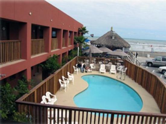 Wanna Wanna Inn South Padre Island Texas