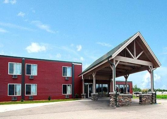 Photo of Rodeway Inn Baxter