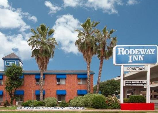 Photo of Rodeway Inn Downtown San Antonio