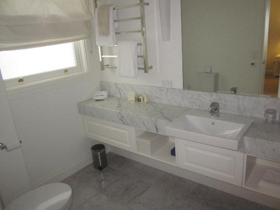Spicers Clovelly Estate: Large bathroom