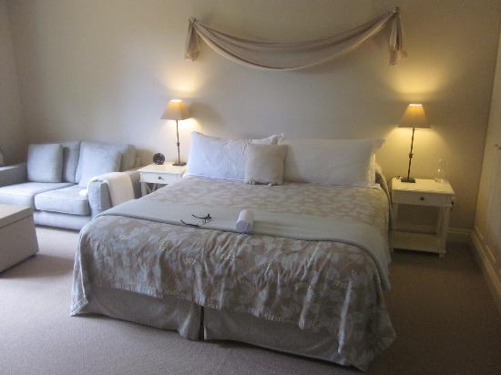 Spicers Clovelly Estate: Comfortable bed