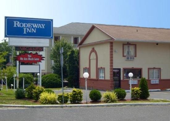 Photo of Rodeway Inn Galloway