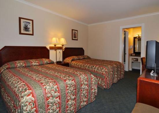 Berkeley Rodeway Inn: CAQQ
