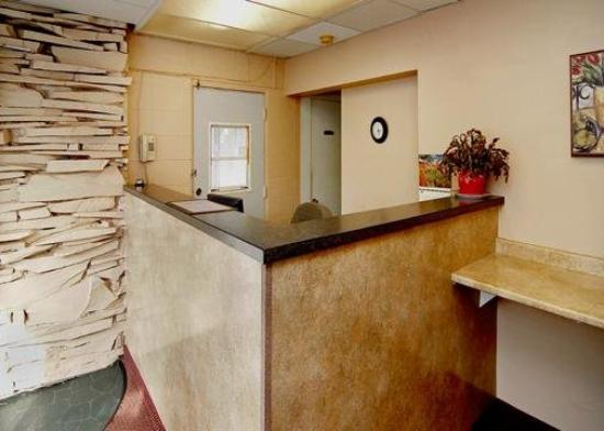 Economy Inn : Recreational Facilities