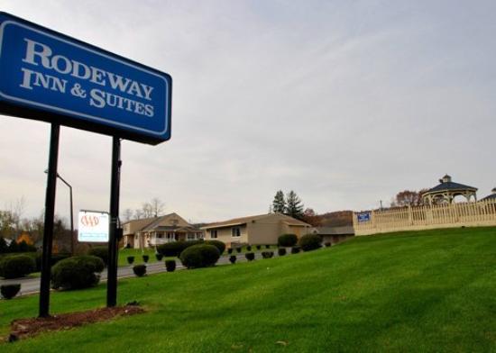 Rodeway Inn & Suites: NYRodeway Inn