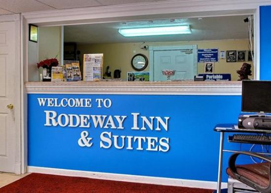 Photo of Rodeway Inn & Suites Ithaca