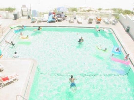 Daytona Beach Club Oceanfront Inn: Other