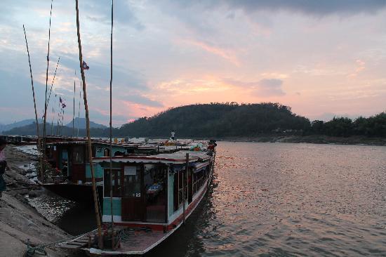 Luang Prabang Residence: 5 minute to Mekong river