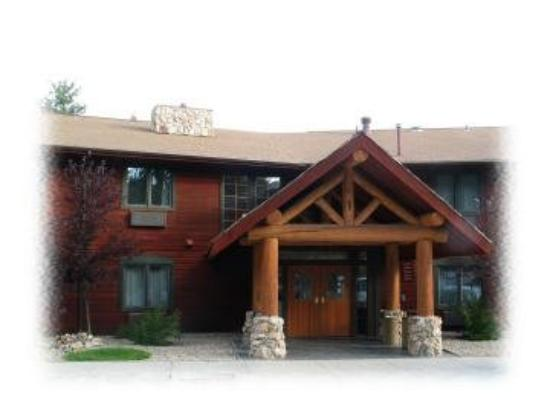 Lodge at Palmer Gulch: Exterior