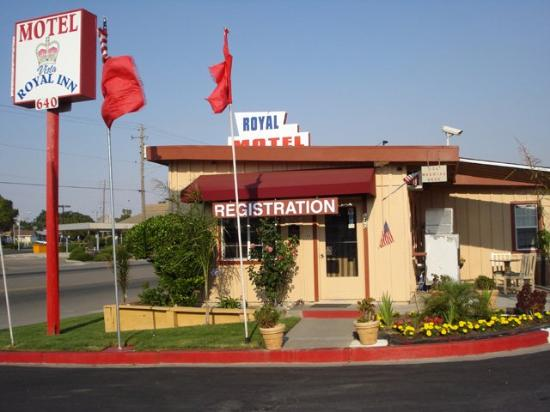Photo of Motel Royal Inn Rio Vista