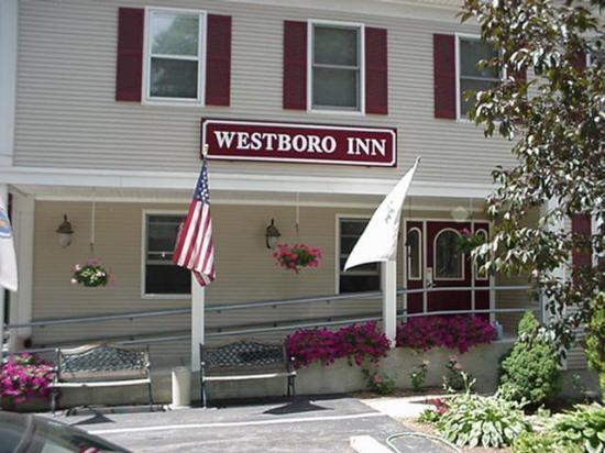 Westborough Inn : inn