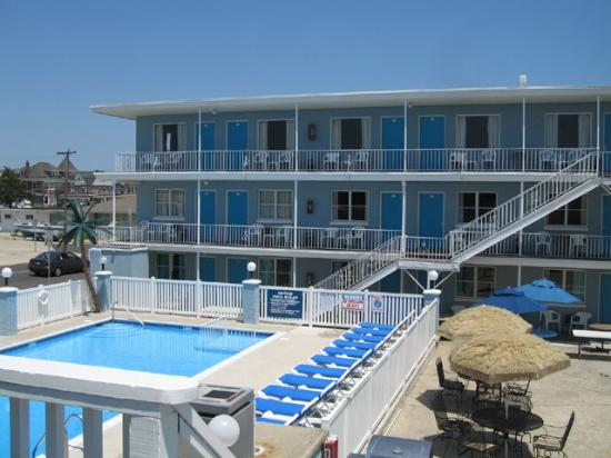 Photo of Sandy Shores Resort Motel North Wildwood