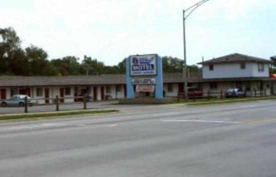 Photo of Chief Motel Keokuk