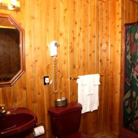 Grand View Inn: Guest Room