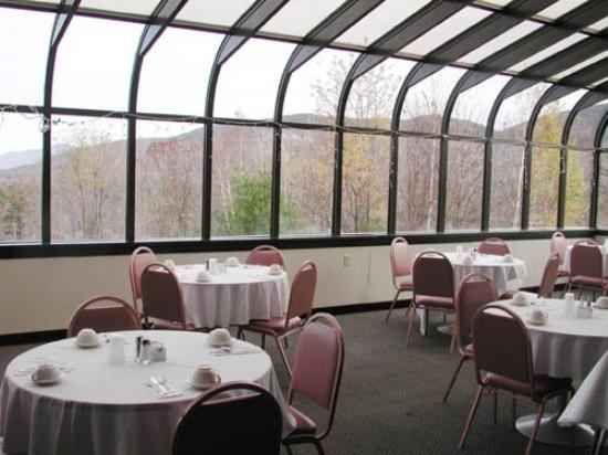 Lake View Hotel and Conference Center : Restaurant