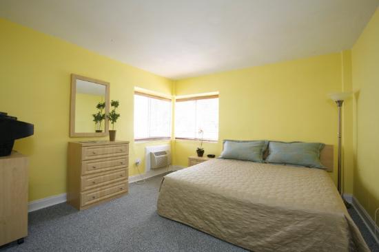 Starlite Hotel: Guest Room