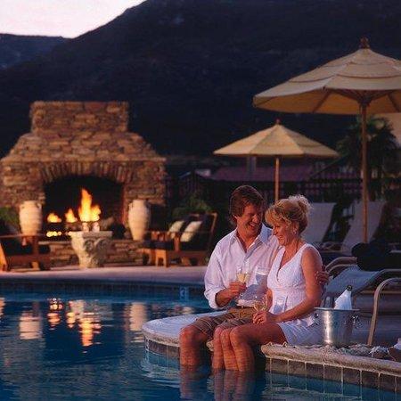 Welk Resort San Diego: Welk Resort, Boulder Springs Pool