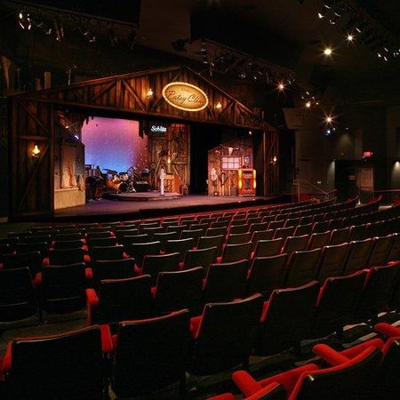 Welk Resort San Diego: Welk Resort Theatre