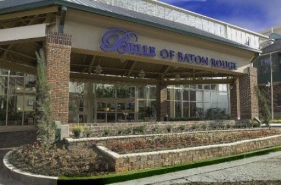 belle of baton rouge casino hotel 49 8 1 updated. Black Bedroom Furniture Sets. Home Design Ideas