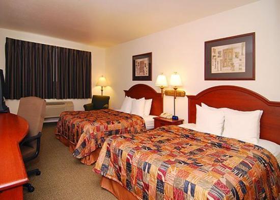Estherville Hotel Suites