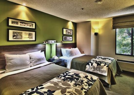 Photo of Sleep Inn Fredericksburg