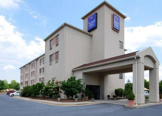 Photo of Sleep Inn Frederick