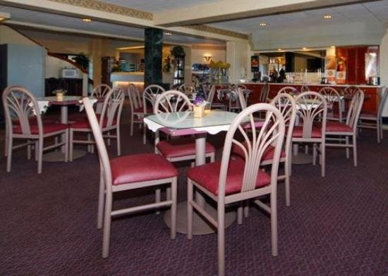 Sleep Inn & Suites: Restaurant