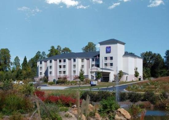 Photo of Sleep Inn & Suites Mooresville