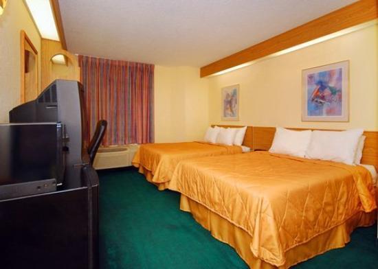 Sleep Inn : Guest Room