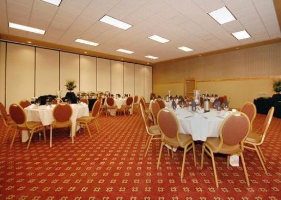 Sleep Inn & Suites Conference Center: Meeting Room