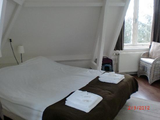 Photo of Hotel Restaurant Breeburgh Bergen