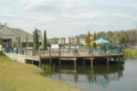 Photo of Venetian Bay Resort Kissimmee