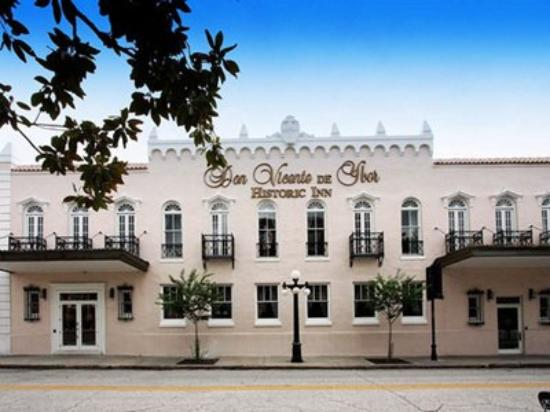 Photo of Don Vicente de Ybor Historic Inn Tampa