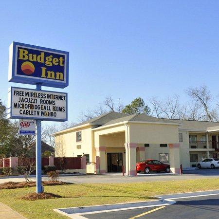 Budget Inn Hawkinsville