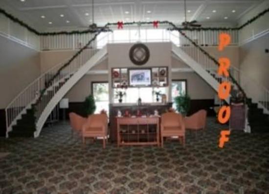 Super Value Inn Attala : Interior