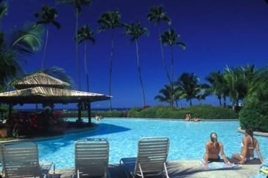 Rincon of the Seas Grand Caribbean Hotel: Recreational Facilities