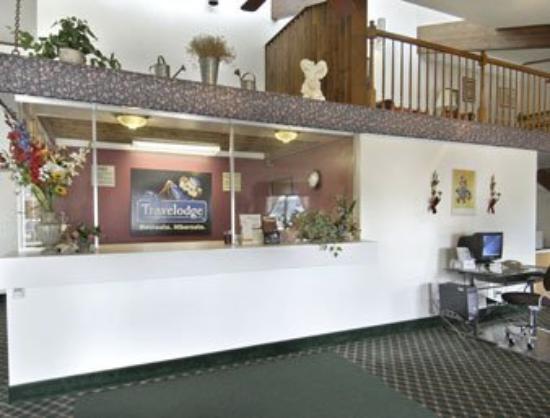 Travelodge Valleyfair Shakopee: Lobby