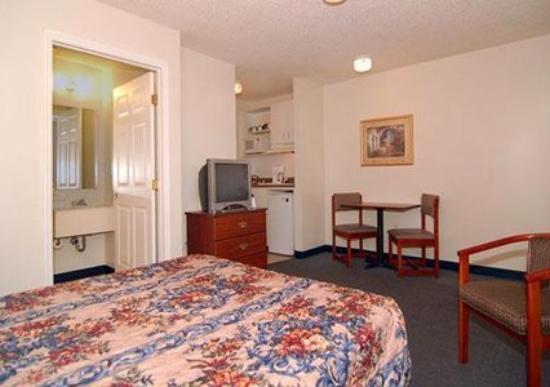 北奧蘭多郊區長住飯店照片
