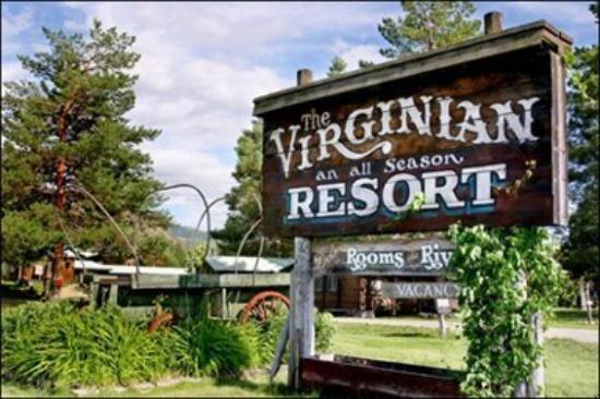 The Virginian Resort