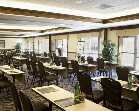 HYATT house Fishkill/Poughkeepsie: Meeting Room