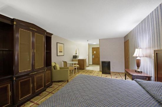 The Springs Inn : King Suite 2