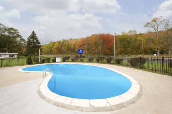The Springs Inn : Pool