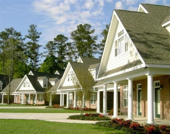 Lots To Offer Review Of The Villas At Carter Plantation