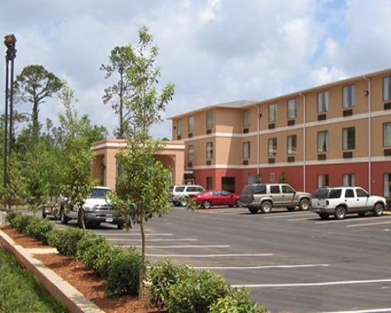 Scottish Inns & Suites Biloxi